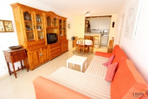 Close to the beach of Empuriabrava, Costa Brava for rent and sale: attractive holiday apartment for 4 people with amenities within walking distance.