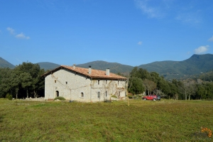 Dream country house, masia completely renovated, ideal for nature lovers, for sale in Girona, Costa Brava, Spain