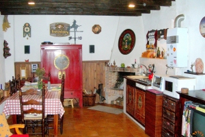 Nice village house with 3 bedrooms and 2 bathrooms for sale in Biure d'Emporda, Costa Brava, Spain