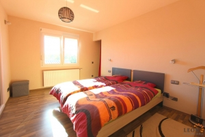 Unique property for sale near centre of Empuriabrava, Costa Brava, consisting of 2 separate houses and a guest studio.