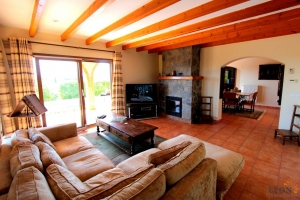 Elegant and comfortable house in the exclusive urbanization of Peralada Golf Club for sale, Costa Brava, Spain