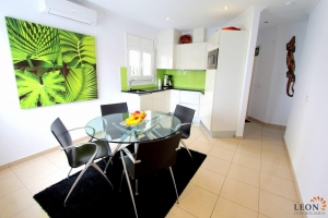 Modern Villa for 4 peoples in Empuriabrava with beautiful Terrace and private pool for rent in Empuriabrava, Costa Brava, Spain
