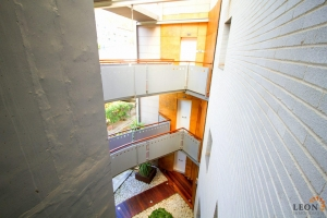 For rent modern holiday apartment with 3 bedrooms, 5 peoples, large terrace with beautiful sea views and communal swimming pool in Roses - Çanyelles, Costa Brava, Spain.
