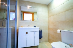Contemporary apartment near the beach for 6 people with terrace for rent in Empuriabrava, Costa Brava, Spain
